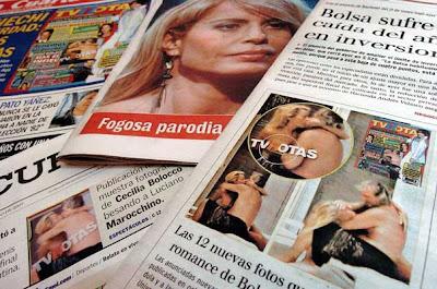 La telenovela Bolocco continúa