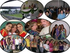 Minhas Imagens do I semestre -2009.1