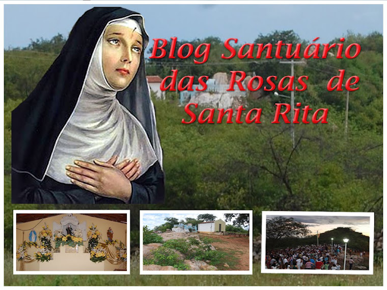 Santuário das Rosas de Santa Rita