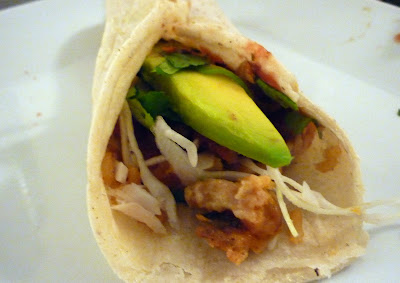 how to cook fish tacos at home