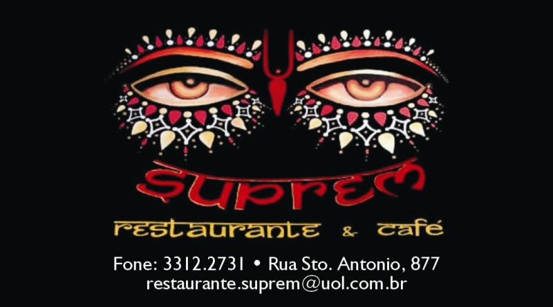 Restaurante Suprem