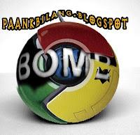 Chrome's Bomb