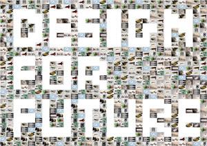 Colaboração na exposição DESIGNFORFUTURE