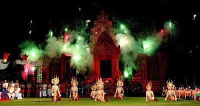 Dok Lamduan Festivals