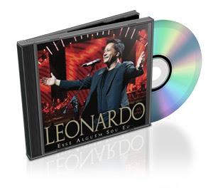 Baixar CD Leonardo+%E2%80%93+Esse+Algu%C3%A9m+Sou+Eu Leonardo   Esse alguém sou Eu Ao Vivo   2009