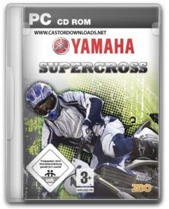 Yamaha+Supercross+2009 Download   Yamaha Supercross 2009 (PC)