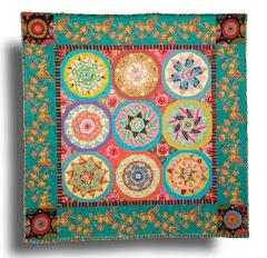 Brigitte Giblin's Tessellations