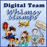 Past DT for WHIMSY STAMPS...