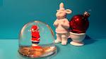 Querido Papai Noel vírgula