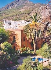Fotos de Xauen, Marruecos