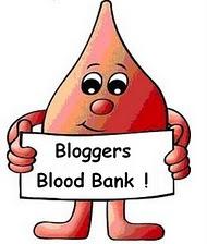 بنك دم المدونين