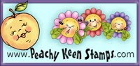 Peachy Keen Stamps Store