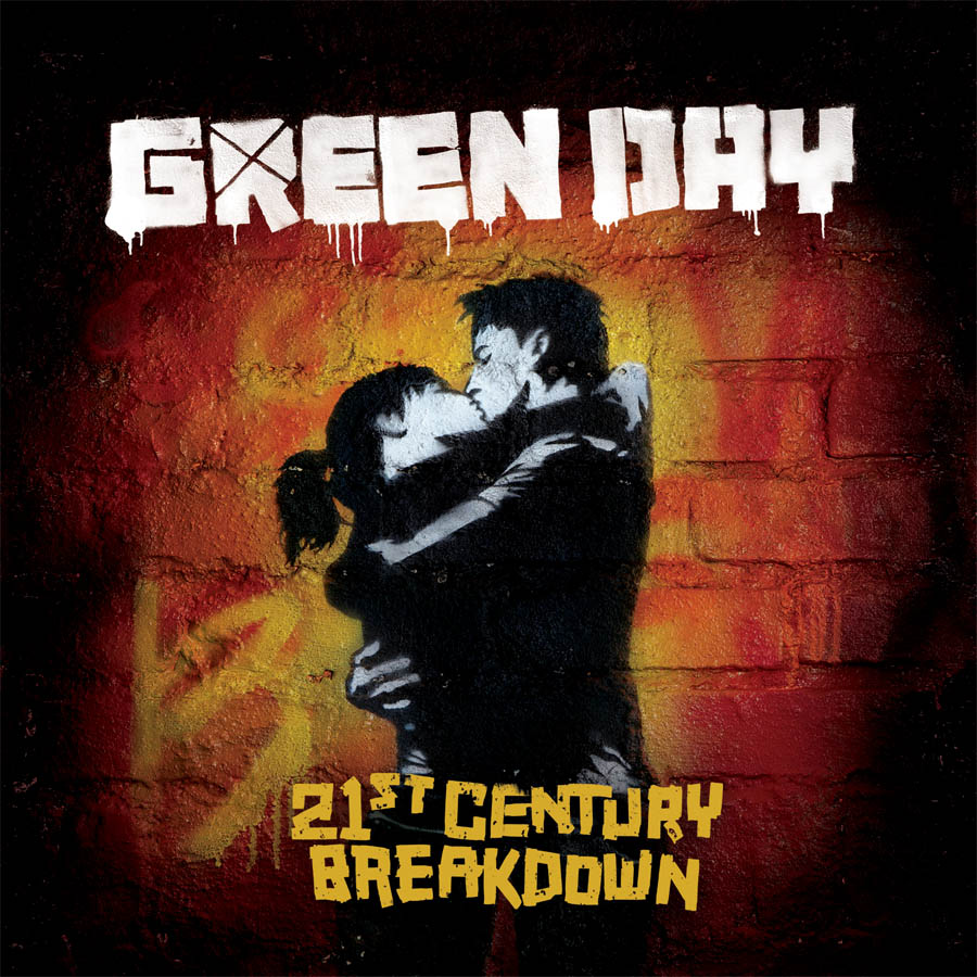 green day liryc: