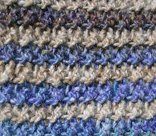 Ravelry: Woven Scarf (crochet) pattern by Patons