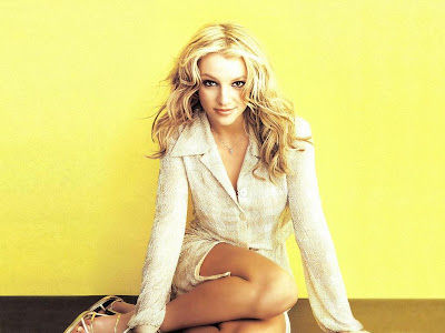 Wallpapers of Britney Spears