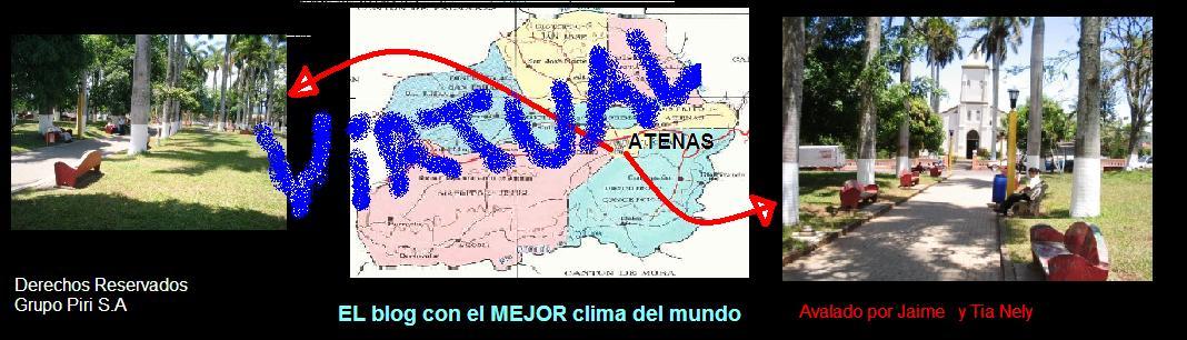 Atenas Virtual
