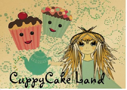 CuppyCake Land