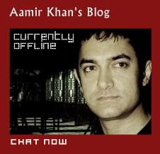 Aamir Khan Blog