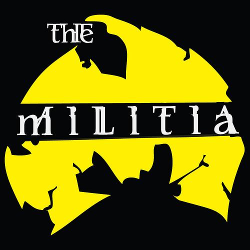 The Militia Chambers