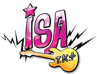 Isa TK+