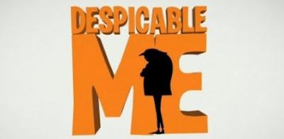 Despicable Me con Miranda Cosgrove