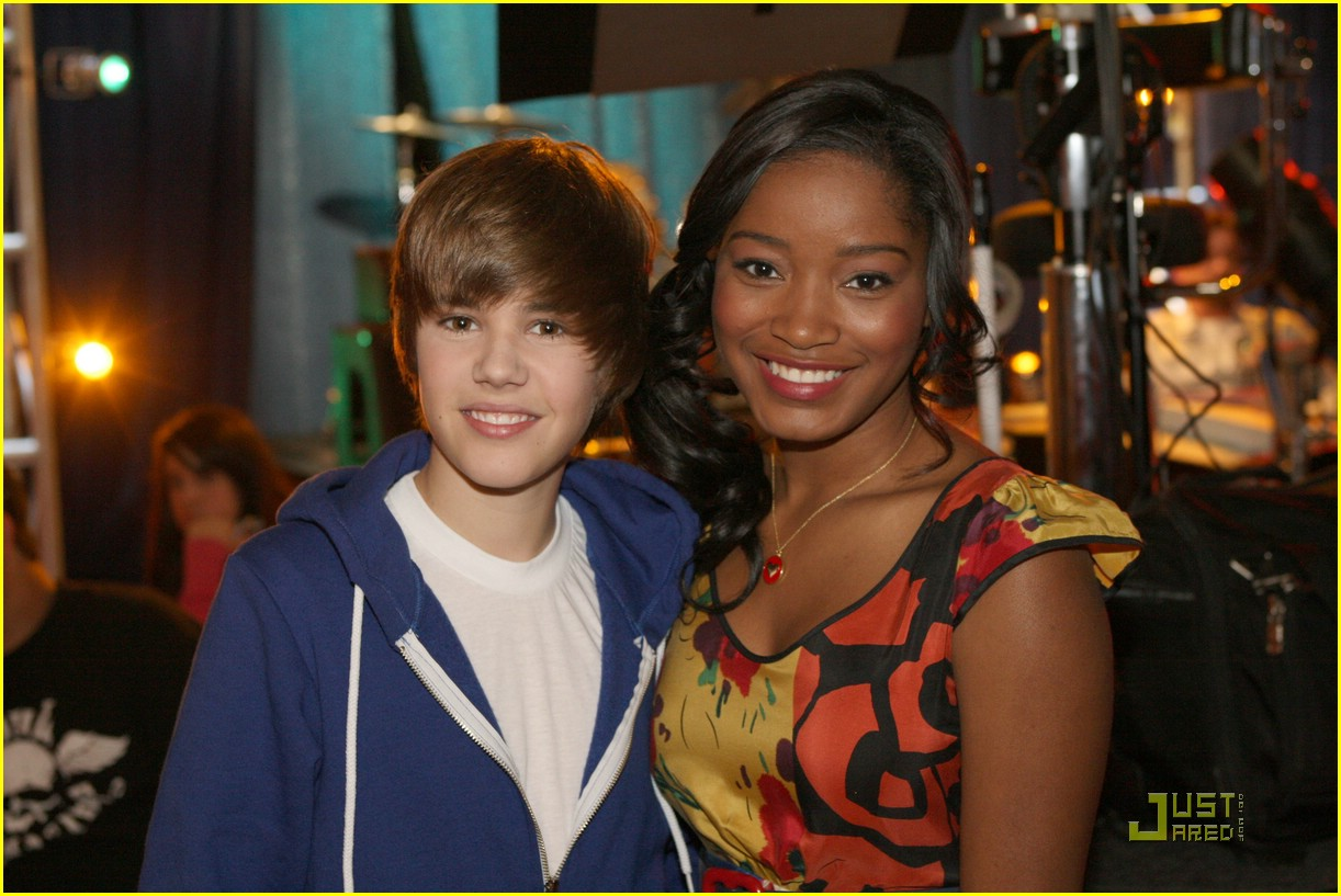 Justin Bieber en True Jackson