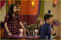 iCarly iQuit