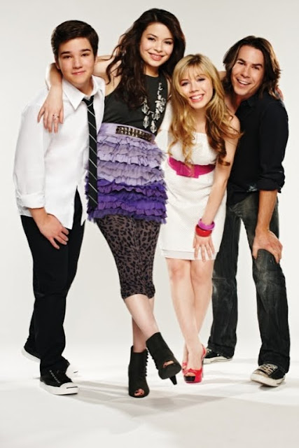 fotos de iCarly