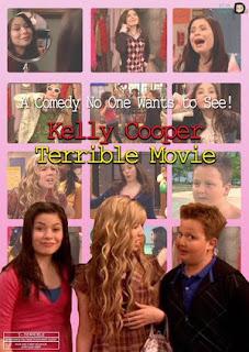 Kelli Cooper iCarly