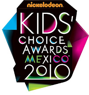 Kids Choice Awards Mexico 2010