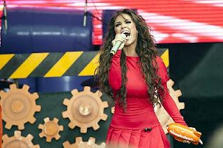 KCA Mexico 2010