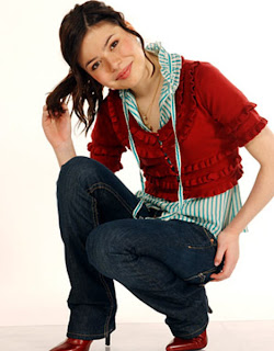 Miranda Cosgrove The Good Wife
