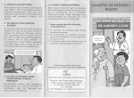 Patient Rights Pamphlet