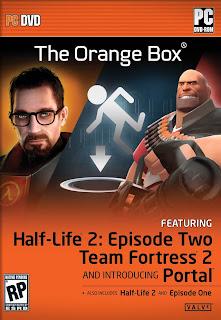 Valve's The Orange Box