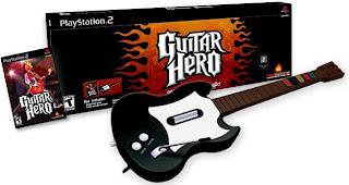 Guitar Hero Box