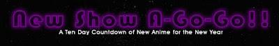 New Show A-Go-Go