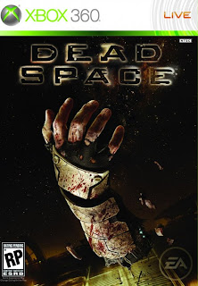 Dead Space, from EA Redwood Shores