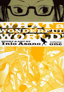 What a Wonderful World, by Inio Asano