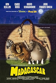 Madagáscar PT-PT Madagascar_Theatrical_Poster_X2