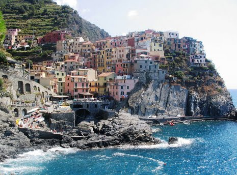This blank brain places to visit in italy for Top places to see in italy