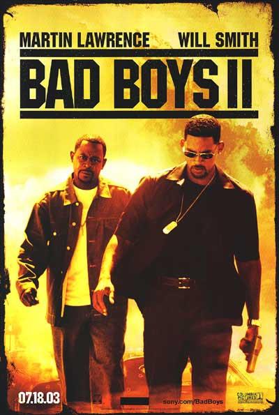 Assistir Filme Bad Boys 2 Dublado Online