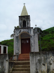 Capela de São João Batista - Bairro Fójos -