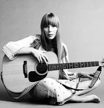 Joni Mitchell
