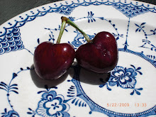 I Heart Cherries