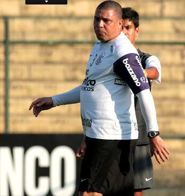 AGENZIA MATRIMONIALE! Ronaldo