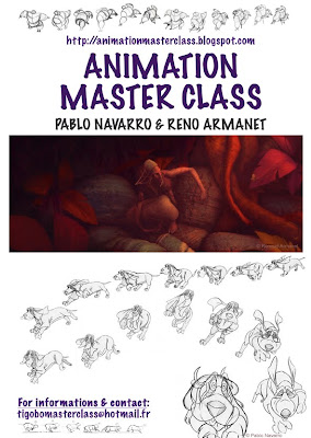 Animation masterclass