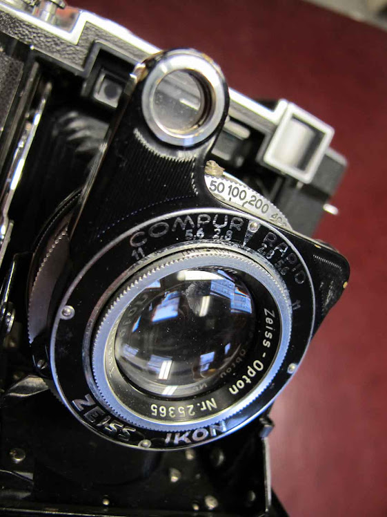 Vintage and Classic Cameras