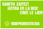SOMOS INDEPENDENTISTAS