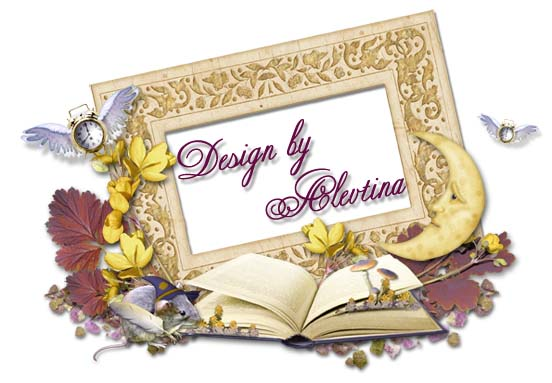 Design by Alevtina