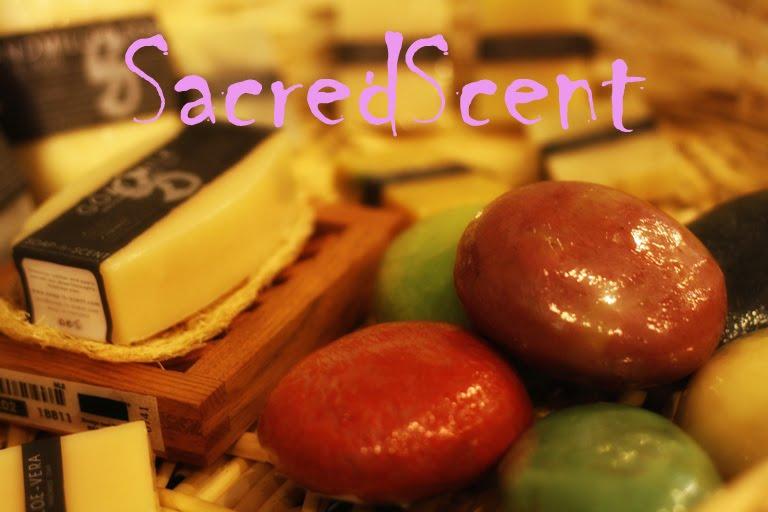SacredScent